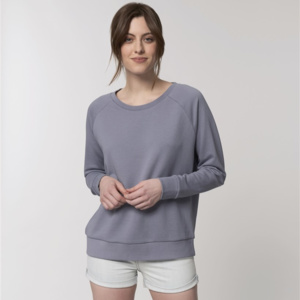 Women's Stella Dazzler Relaxed Fit Sweatshirt Thumbnail