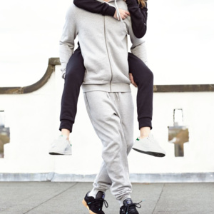EarthPositive Unisex Sweat Pants (Joggers) Thumbnail